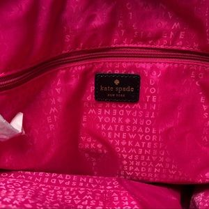 kate spade Bags - Kate Spade Bon Voyage POP-UP Duffle In A Pinch